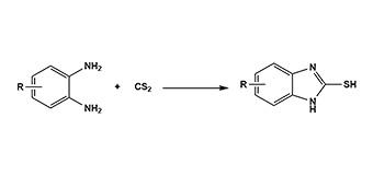 2. ベンズイミダゾール合成