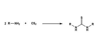 3. チオ尿素合成